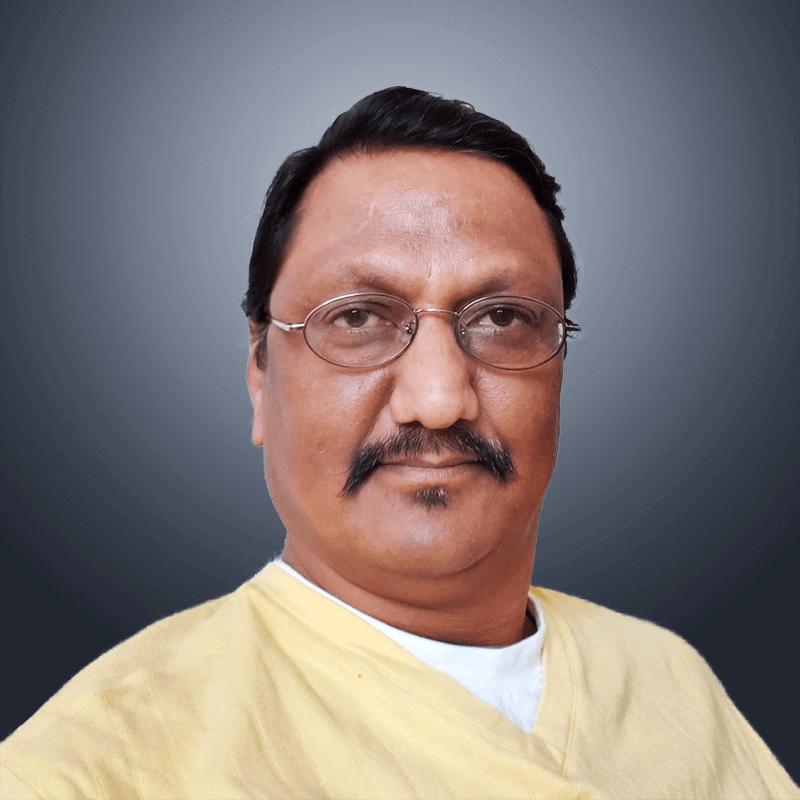 Rajiv Gupta (he/him) Bookkeeping & Accounting